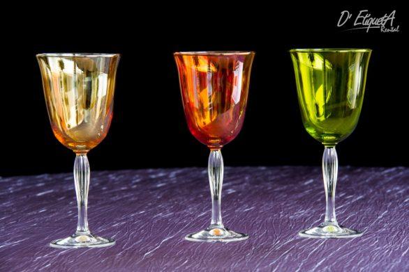 Cristaleria de Color